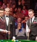 Shaun Murphy & Mark Selby | FinnSnooker.com