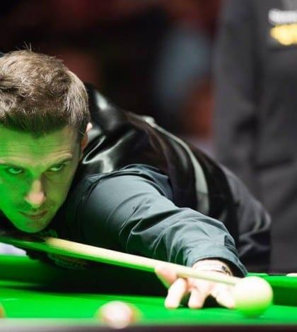 Mark Selby   FinnSnooker.com