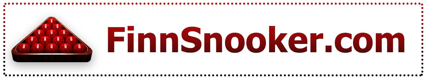 FinnSnooker.com | snookerfaneja varten!