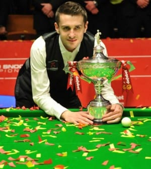 Mark Selby | FinnSnooker.com