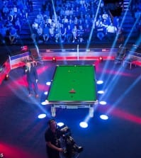 world-grand-prix, riskitön veto | FinnSnooker