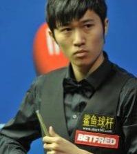 Cao Yupeng | FinnSnooker.com