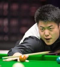Liang Wenbo | FinnSnooker