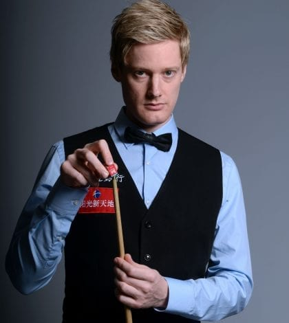 Kuva: World Snooker