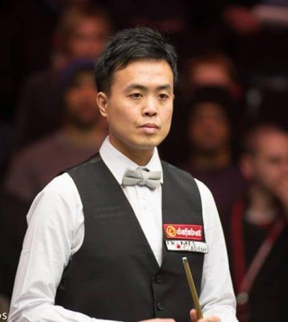 Marco Fu | FinnSnooker