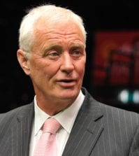 Barry Hearn | FinnSnooker