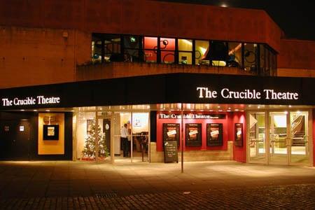 Puolivälierät käynnistyvät Cruciblessa