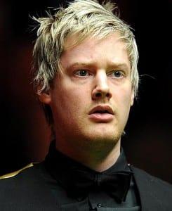 Neil Robertson