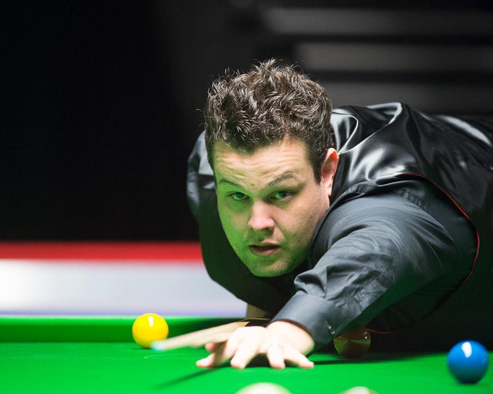 Ennakko: UK Championshipin toinen kierros alkaa lauantaina