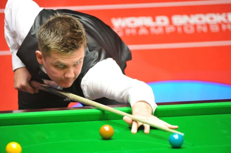 Ryan Day uran toiseen rankingvoittoon Gibraltarilla - Caolle jälleen finaalipettymys