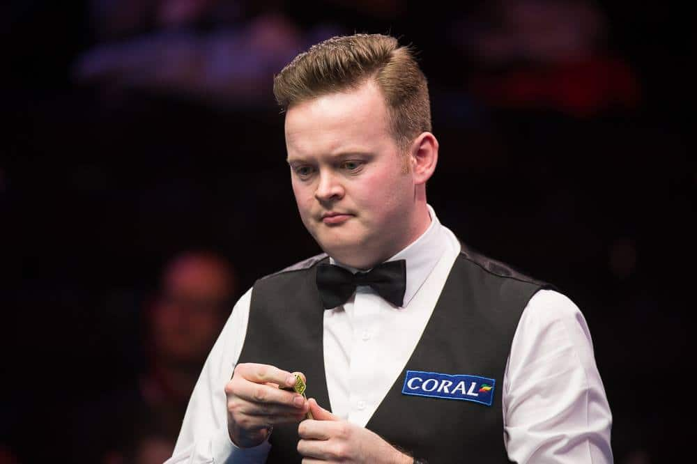 UK Championship: Torstain ennakko