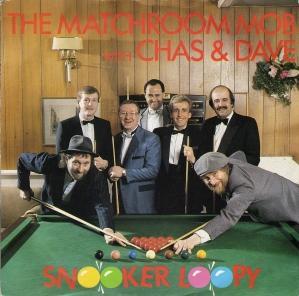 Video: Snooker Loopy - 1980-luvun snookertähtien musiikkivideo