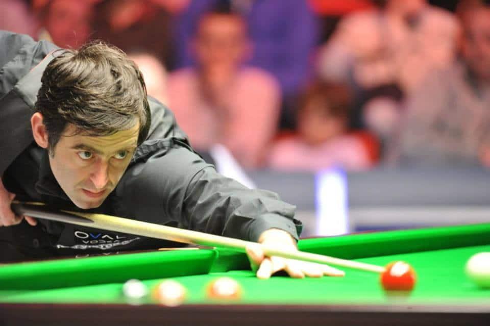 Ronnie O'Sullivan kritisoi rajusti turnausjärjestelyjä –