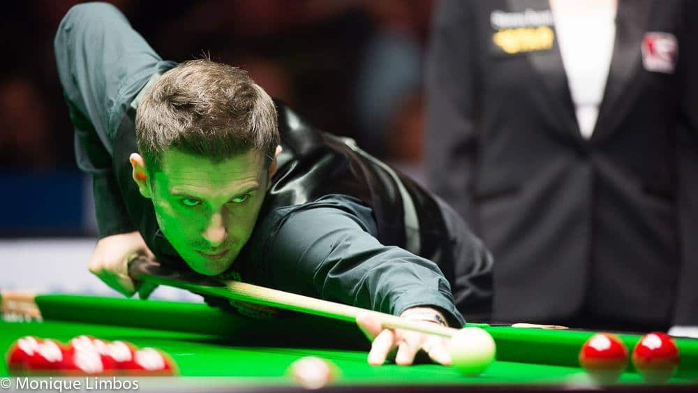 snooker live stream Mark Selby | FinnSnooker.com