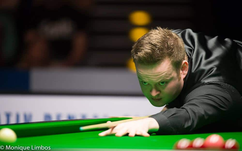 MM-finaali snooker live stream Champion of Champions Shaun Murphy | FinnSnooker.com