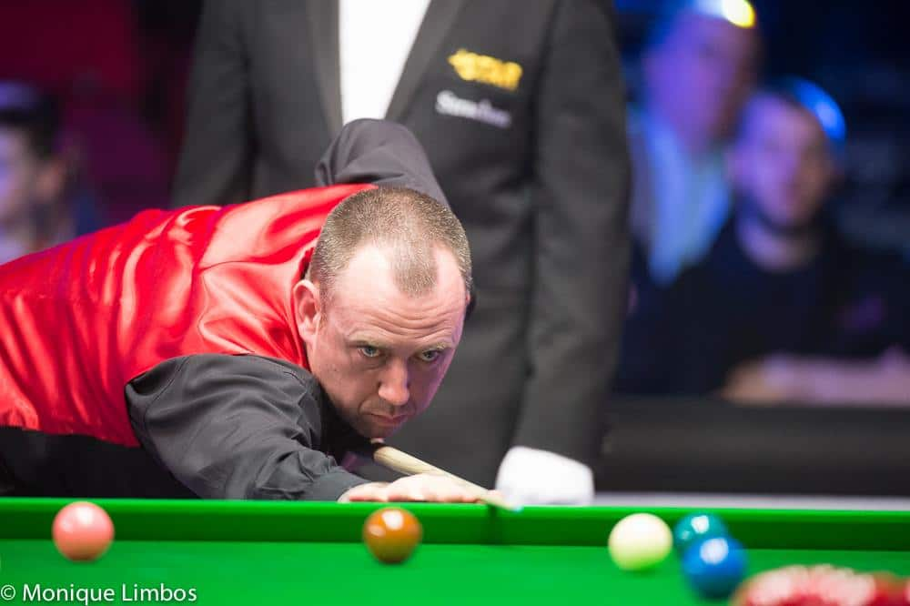 Williams kritisoi rajusti World Snookeria voittonsa jälkeen -