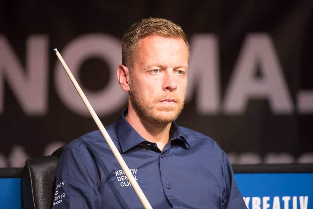 suomalaispelaajat Robin Hull | FinnSnooker.com
