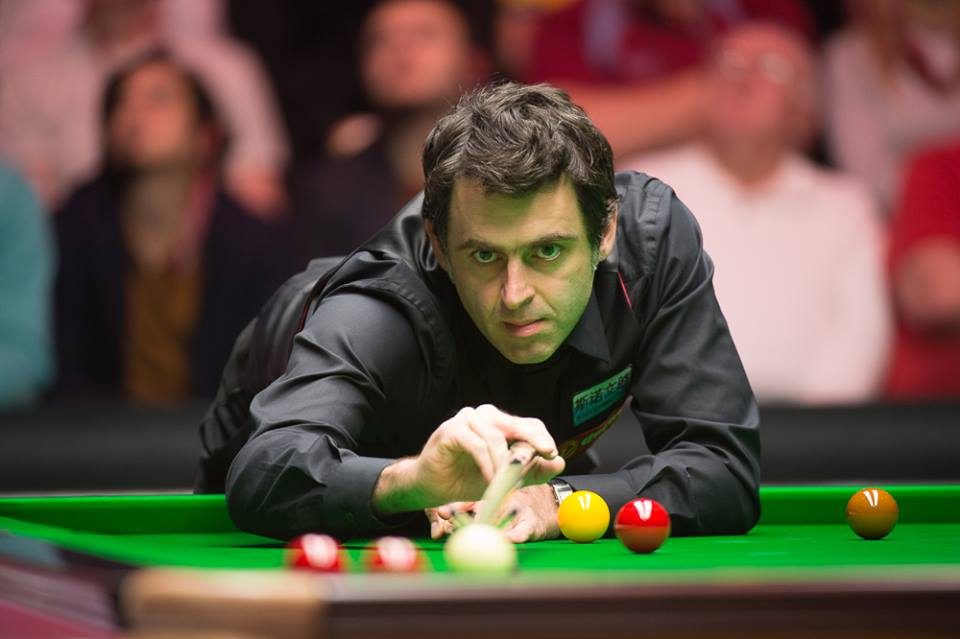 Mark Williams Welsh Open Northern Ireland Open European Masters Snooker Jimmy White English Open Neil Robertson Ronnie O'Sullivanin masters snooker live stream Ronnie O'Sullivan Champion of Champions