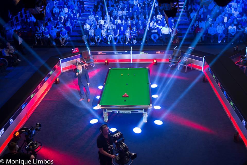 Huippusnooker palaa ruutuihin - World Grand Prix -turnauksessa mukana myös O'Sullivan