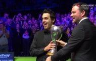 UK Championship – otteluohjelma, aikataulut & televisiointi