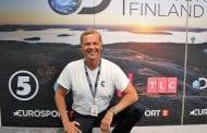 Finnsnookerin haastattelussa Eurosportin snookerselostaja Aki Kauppinen