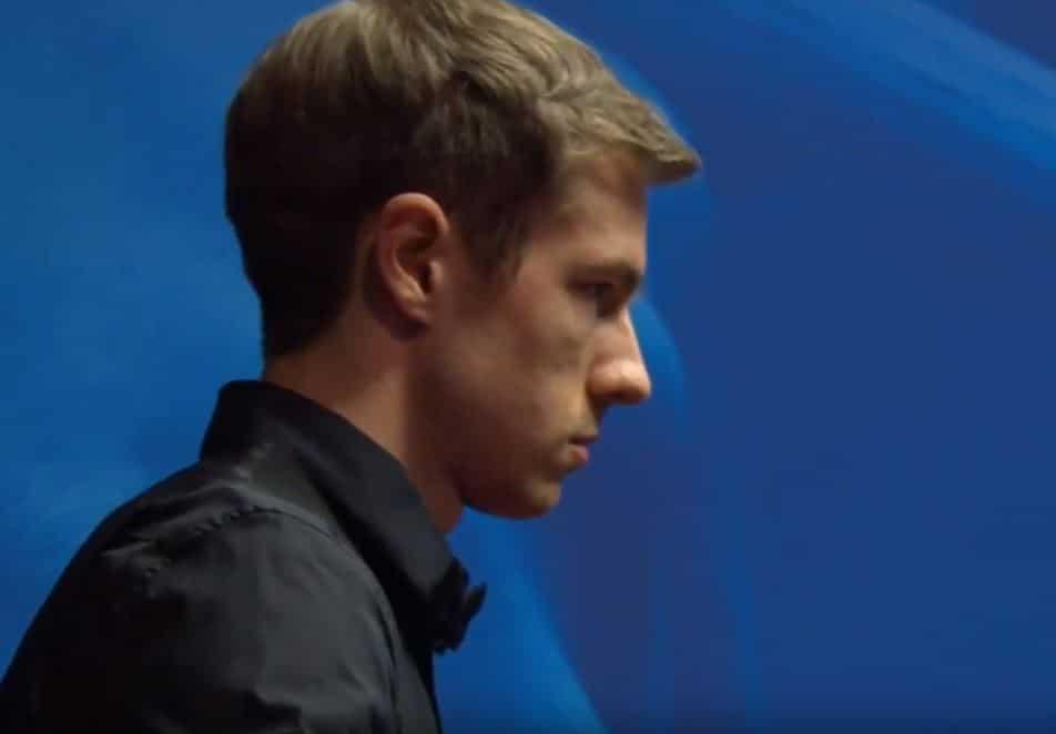 Lisowski dramaattiseen voittoon Wilsonista - Saengkham pudotti Selbyn