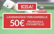KISA: Veikkaa English Open -finaalin suurin breikki ja voita 50€ pelirahaa!