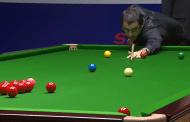 Ronnie O'Sullivan lähtee selvänä suosikkina Players Championshipin finaaliin