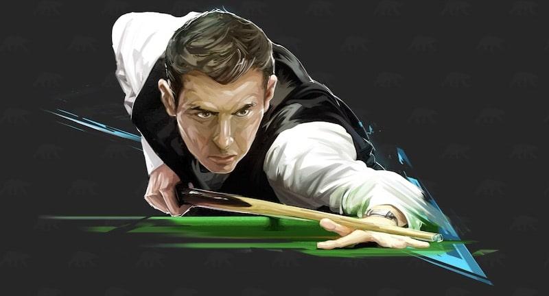 Snooker-faneille tarjolla mielenkiintoisia juttuja MM-kisoihin