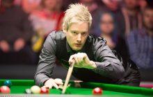 English Open 2. turnauspäivä – snookeria tarjolla koko päivän ajan