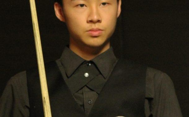 Qualifying School 1: Lilley ja Xu Si ammattilaisiksi