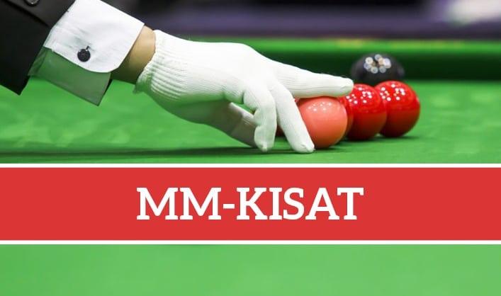 Mm Kisat Live