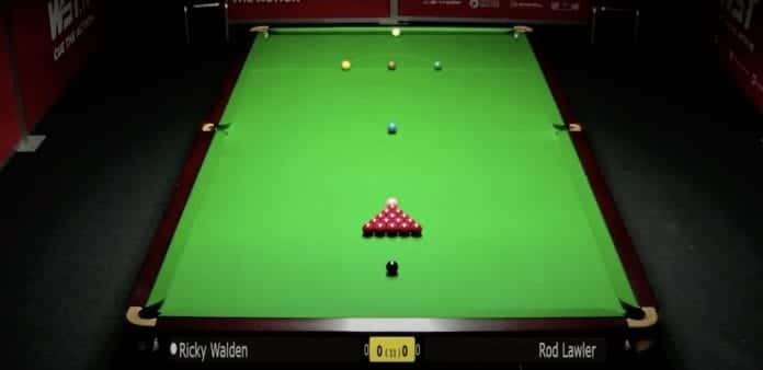 UK Championshipissä