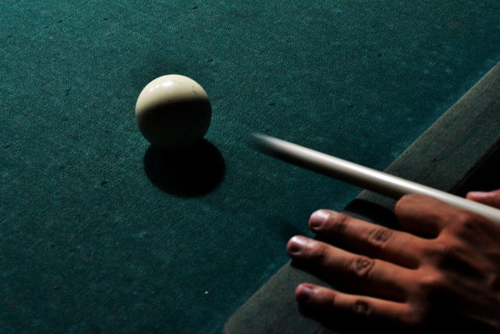 Snookerin Mm-Kisat 2021